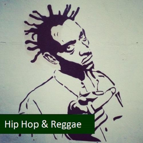 Hip Hop & Reggae