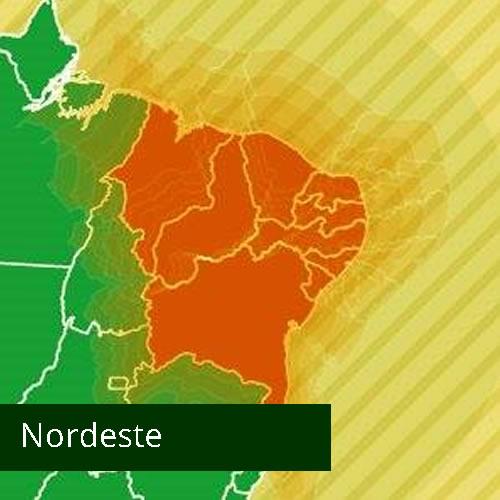 Nordeste