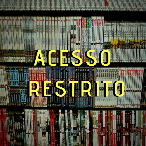 Acesso Restrito #05 - UP!ABC vs Anime Freinds & BIG Festival, o retorno