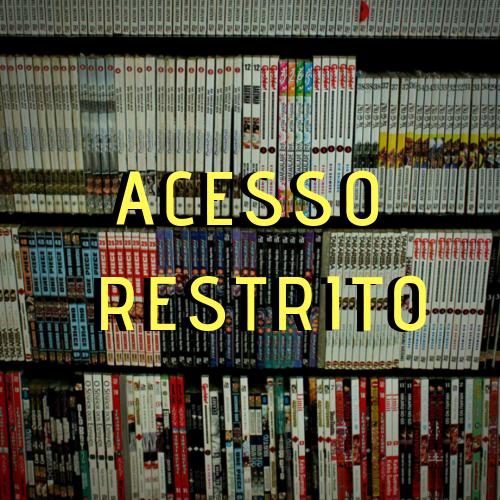 Acesso Restrito #05 - UP!ABC vs Anime Freinds & BIG Festival, o retorno