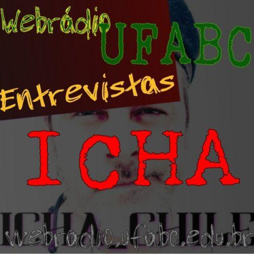 ENTREVISTAS WEBRÁDIO UFABC - ICHA